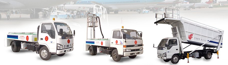 Aircraft Service Equipment